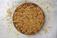Load image into Gallery viewer, Spiced Apple & Almond Tart