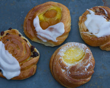 Load image into Gallery viewer, Danish Pastry