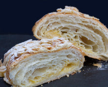Load image into Gallery viewer, Almond Croissant