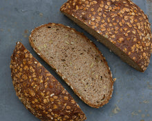 Load image into Gallery viewer, Wholemeal Sourdough with Mixed Seeds
