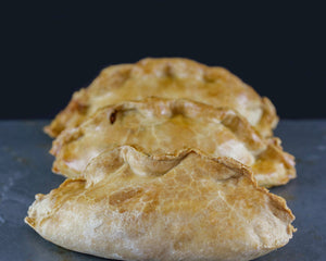 Traditional Pasty