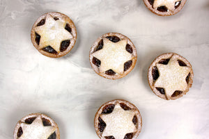 Luxury Mince Pies
