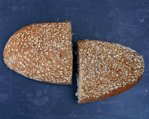 Wholemeal with Rolled Oats