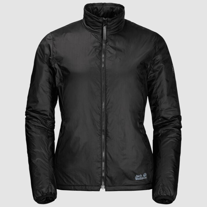 JACK WOLFSKIN Damen JWP THERMIC ONE JACKET