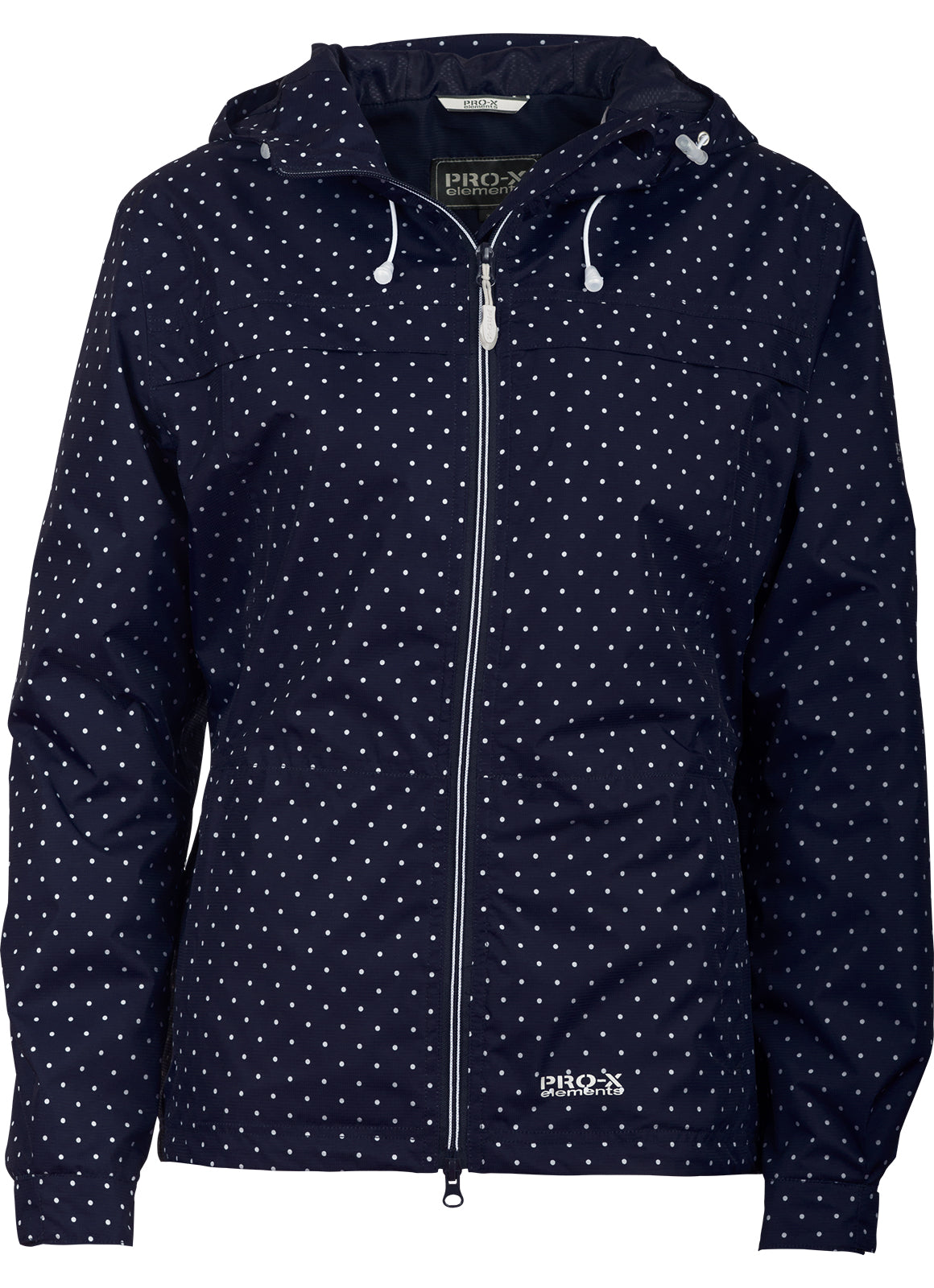 PRO-X ELEMENTS Lucie Damen Jacke