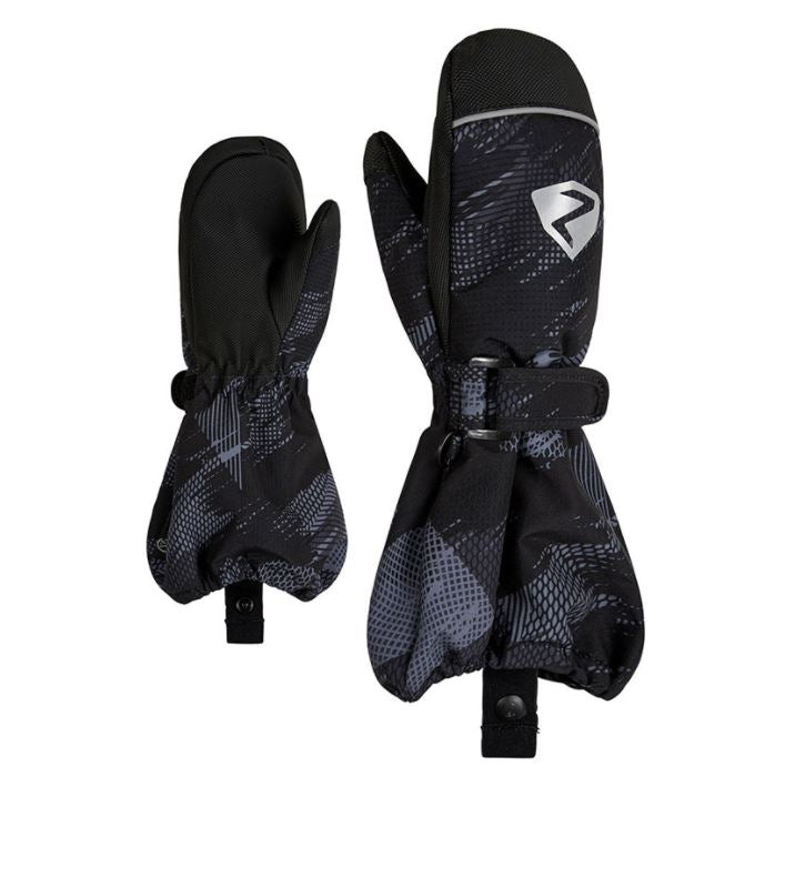 ZIENER LANUP AS® AW MINIS GLOVE
