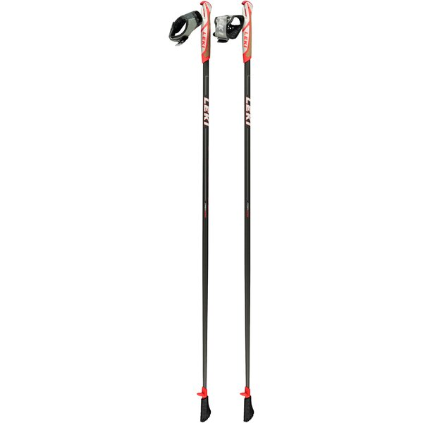 "LEKI Nordic Walking Stöcke ""Flash Carbon"""