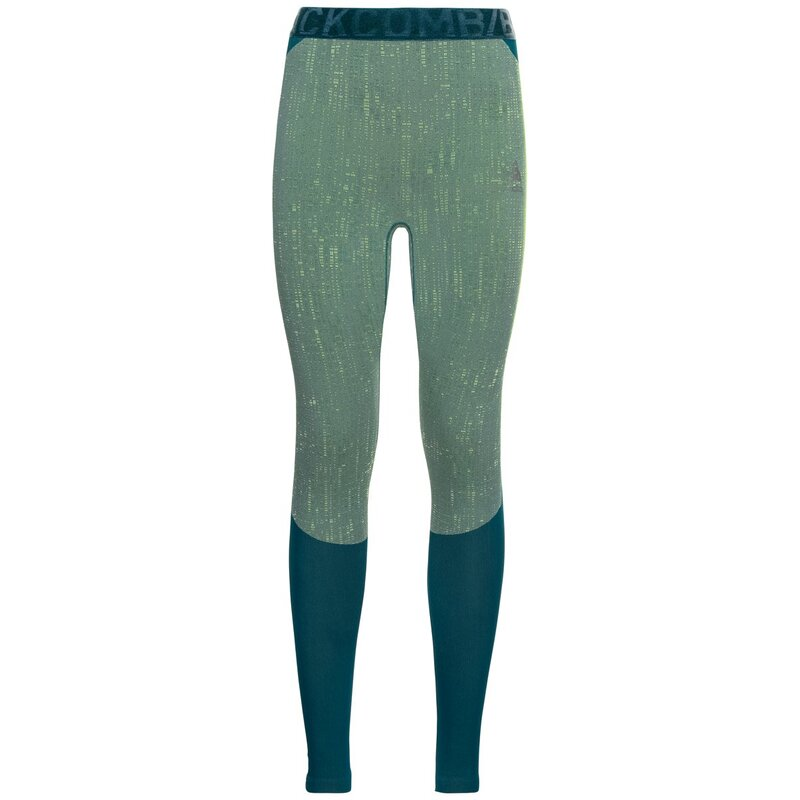 ODLO Damen Unterhose BL Bottom long BLACKCOMB