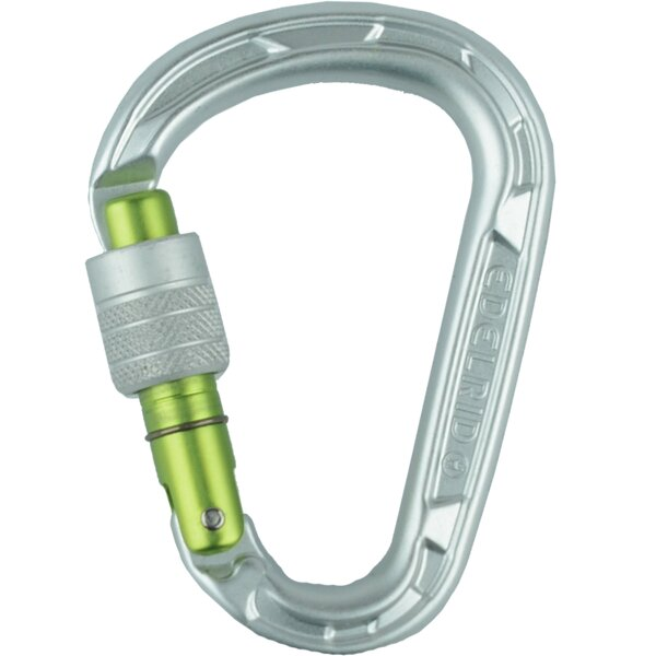 EDELRID Karabiner HMS Strike Screw VPE5