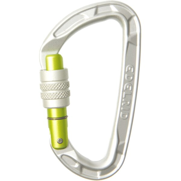 EDELRID Karabiner Pure Screw VPE5