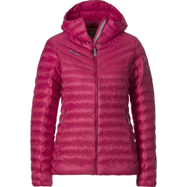 MAMMUT Damen Funktionsjacke Mercury IN Hooded