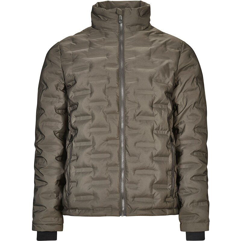 Killtec Jacke in Daunenoptik