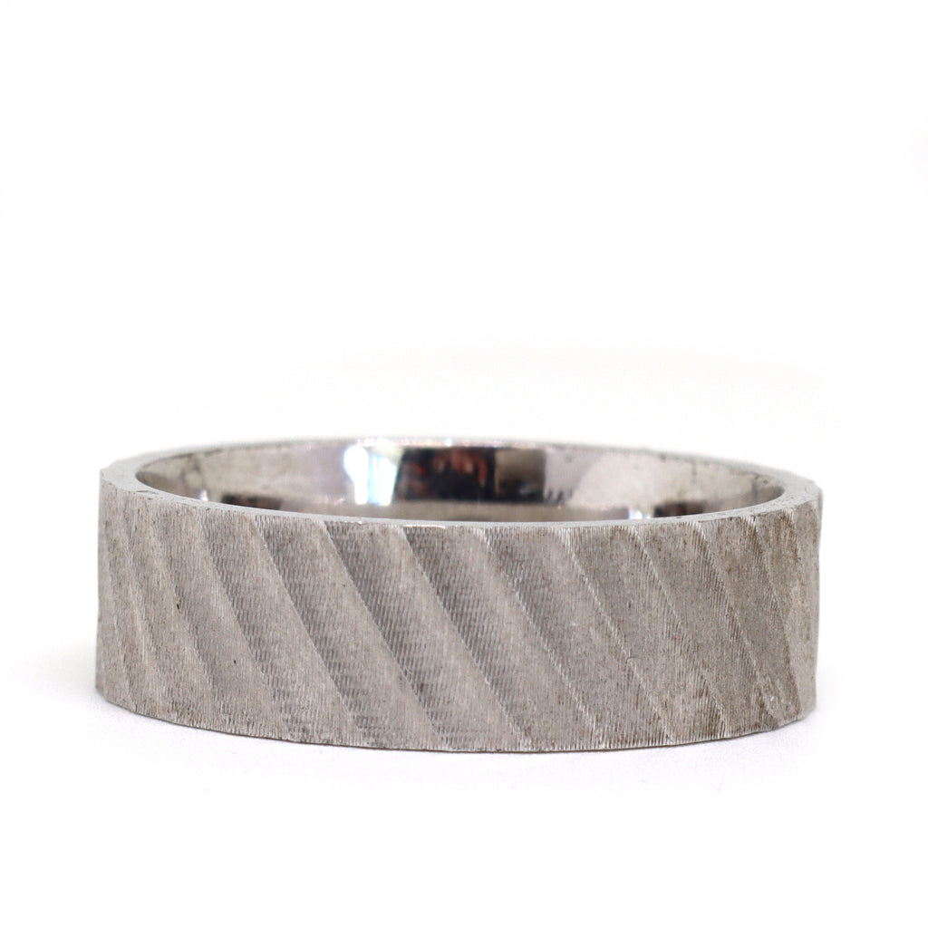Mixed Metal Sample Ring