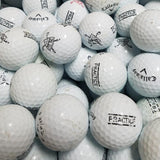 Pinnacle Practice Used Golf Balls A-B Grade (4607009226834)