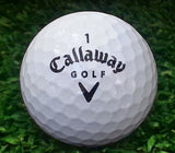 Callaway HZ Tour Golf Balls Refurbished Refinished (4467718979666)