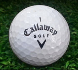 Callaway Tour iX Golf Balls Refurbished Refinished (4467718553682)