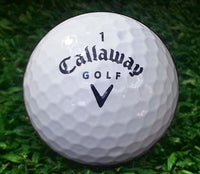 Callaway Tour i Golf Balls Refurbished Refinished (4467718619218)