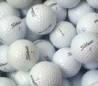 Titleist Mix Used Golf Balls Mint Grade (4467140132946)