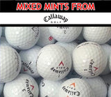 Callaway Mix Used Golf Balls Mint Grade (4467701809234)