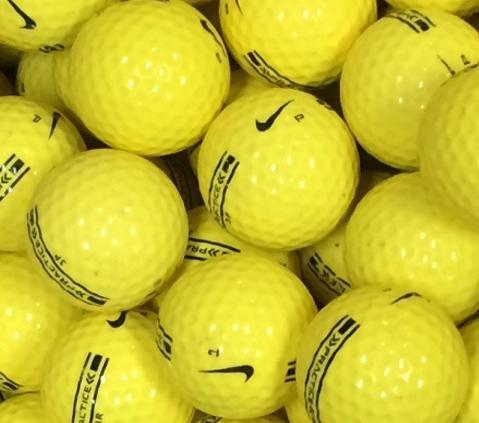 Nike Limited Range Used Golf Balls A-B Grade (4474810859602)