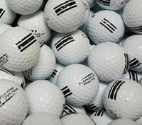 Pinnacle Practice Used Golf Balls A-B Grade (4464147202130)