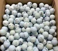 Range Mix Used Golf Ball C Grade (4463676096594)