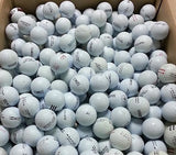 Range Practice Mix Used Golf Balls D Grade  (4447692750930)