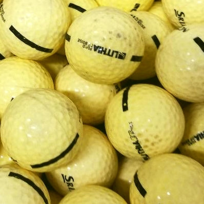 Srixon-Yellow-Logo-Limited-Flight-BC-Grade-Used-Golf_Balls-from_Golfball-Monster (6559058395218) (6559068127314)