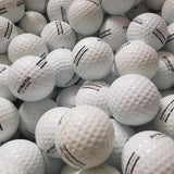 Strata Limited Flight Used Golf Balls A-B Grade (6590000726098)