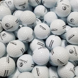 Strata Limited Flight Logo Used Golf Balls A-B Grade (4513416642642)