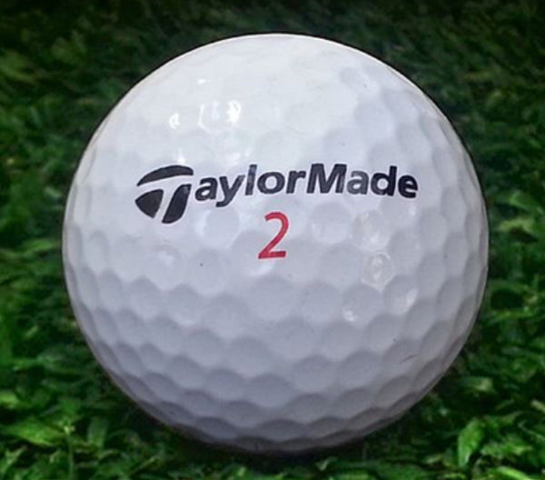 TaylorMade Penta TP Golf Balls Refurbished Refinished