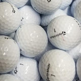 Taylormade-Practice-No-Stripe-AB-Grade-Used-Golf-Balls_from_Golfball-Monster (4922627194962) (4945742823506)
