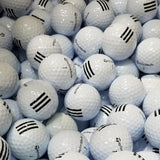 Taylormade Three Stripe Used Golf Balls A Grade (6579070533714) (6579072696402) (6579072827474) (6579073155154) (6589814440018)