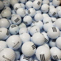 Taylormade Three Stripe Used Golf Balls A Grade (6579070533714) (6579072696402) (6579072729170) (6579072827474) (6579073155154) (6589814440018)