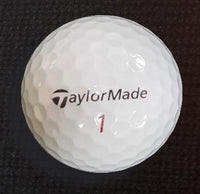Taylormade TP5x Soft Used Golf Balls Mint Grade (4509256286290)
