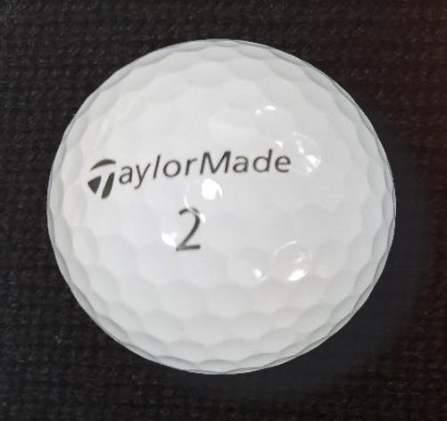Taylormade TP5 Soft Used Golf Balls Mint Grade
