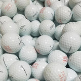 Titleist Tour Perfect Practice Logo Used Golf Balls B Grade (4659599179858)