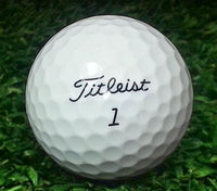 Titleist NXT Tour Golf Balls Refurbished Refinished (4467719045202)