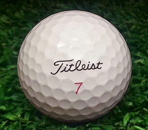 Titleist Pro V Legacy Used Golf Balls Mint Grade (4470237298770)