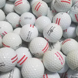 Top Flight Practice Used Golf Balls A-B Grade (4513397735506)
