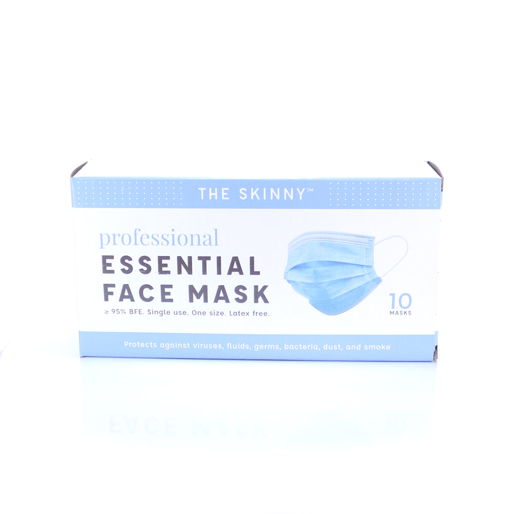 The Skinny 3-ply Level 1 Medical Grade Mask