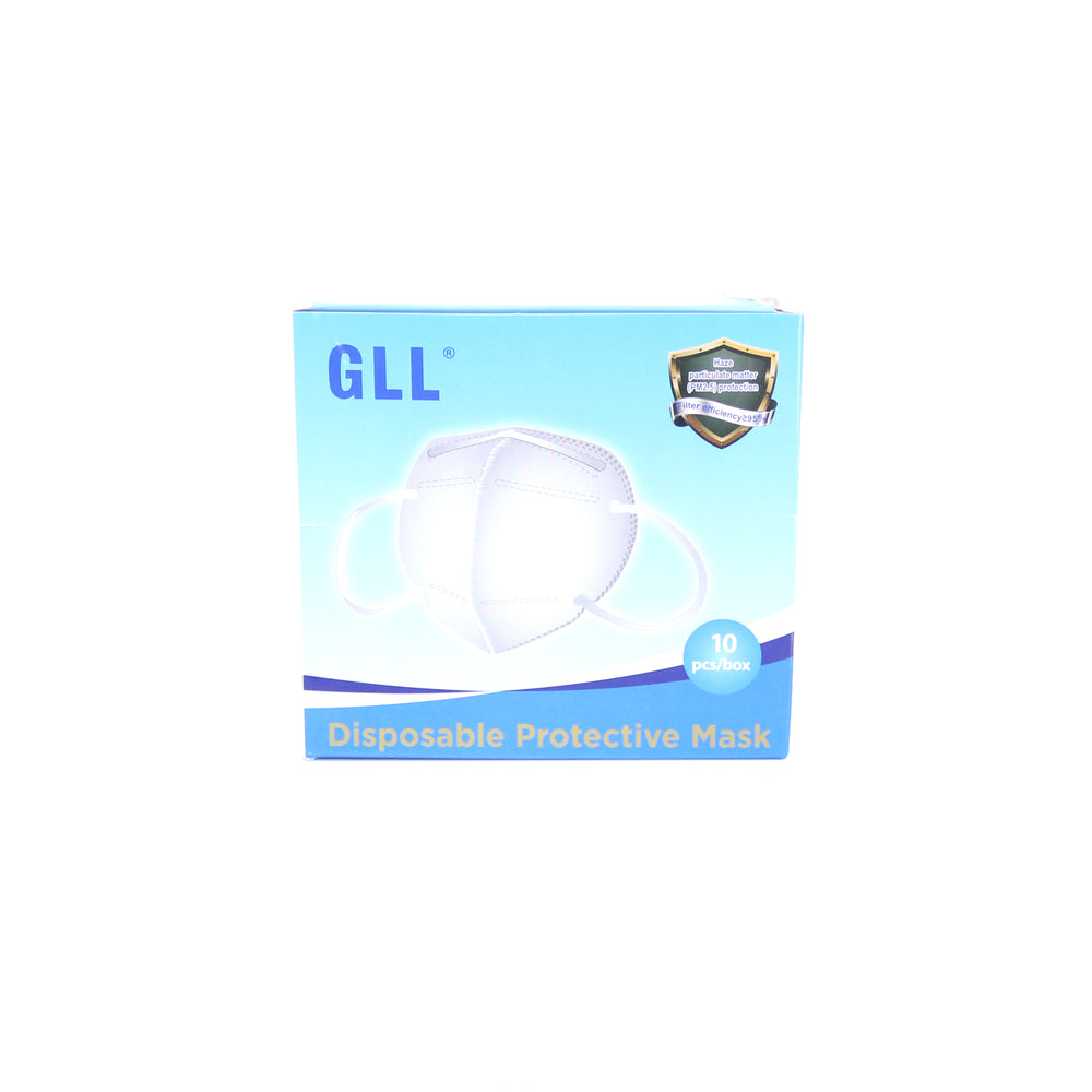 Load image into Gallery viewer, GLL KN95 Protective Masks 10pk