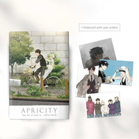 Apricity: The Art of Grey is... (2016-2018)