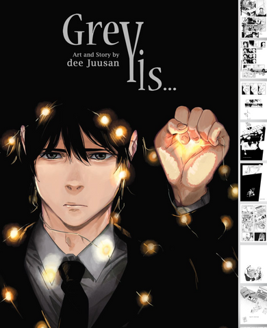 Grey is… Volume 7 – Digital