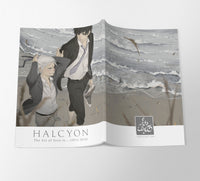 Halcyon: The Art of Grey is... (2012-2016)