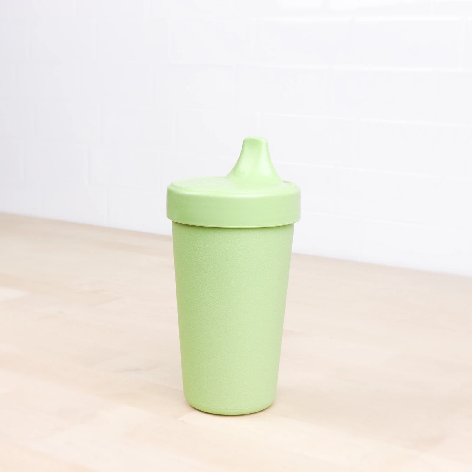 No-Spill Sippy Cup - Leaf (4671225102423)