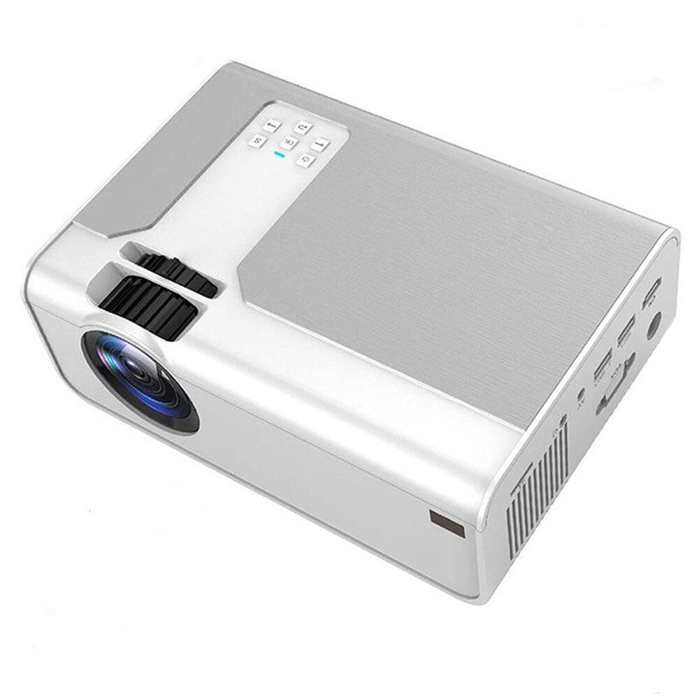 HD Mini Home Theater Projector