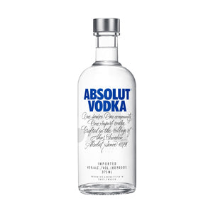 Absolut Vodka - Nestor Liquor