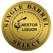 1792 Full Proof 'Nestor Liquor' Single Barrel Hand Selected by Danny Kahn