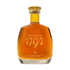1792 Bottled In Bond Kentucky Straight Bourbon Whiskey - Nestor Liquor